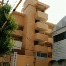 アパート 外壁塗装