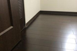 【介護保険 住宅改修】床工事